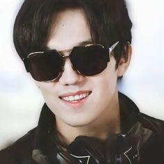 Asian Boys, Mens Sunglasses, Photo And Video, Instagram, Fashion, Moda, Asian Guys, Fashion Styles, Men's Sunglasses