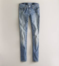 American Eagle Skinny Jean- these are amazing jeans.