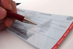 Why Your Business Needs To Stop Paying By Cheque