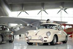 356B  Hans de NOOY likes Porsche