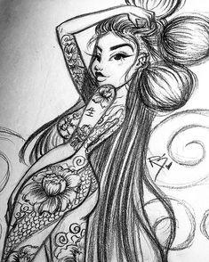 Free Colouring Page Vanellope By Baylee Jae On Deviantart Baylee Jae Pinterest