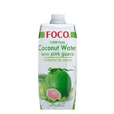 What is the best tasting coconut water? Try our FOCO Pure coconut water sure to WOW your taste buds. Click through for our flavors! Pure Coconut Water, Pink Guava, Juice 2, Taste Buds, Healthy Drinks, Pure Products, Cookies, Crack Crackers, Biscuits