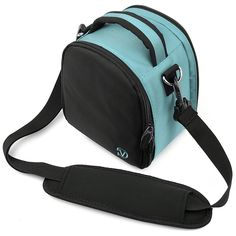 Protective Laurel Handbag Camera Bag with Padded Compartment and Adjustable Shoulder Strap for Nikon Digital SLR Camera Models >>> Read more reviews of the product by visiting the link on the image. (This is an Amazon Affiliate link and I receive a commission for the sales)