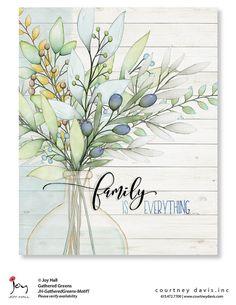 Watercolor Projects, Watercolor Cards, Watercolor Flowers, Watercolor Paintings, Watercolour, Printable Scrapbook Paper, Spring Painting, Card Sentiments, Birthday Greetings