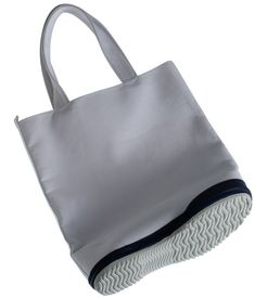 Case Study: SOLE BAG - by Naoto Fukasawa Another... | Anatomy of the everyday