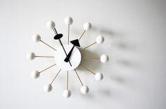 horloge Georges Nelson