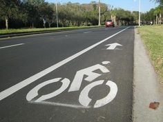 New bike paths, lanes making roads safer in New Tampa | TBO.com