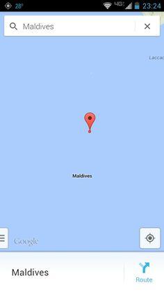 Maldives...someday.....