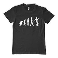 Vertex Graphics Skateboard Evolution T-Shirt - Black - S High Quality Printed T-Shirt. Printed by Vertex Graphics (Barcode EAN = 5055524816137). http://www.comparestoreprices.co.uk/december-2016-6/vertex-graphics-skateboard-evolution-t-shirt--black--s.asp