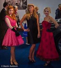 Image result for goodwood revival fashion