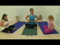 Yoga Class 8 - Kids Yoga with Guest Instructor Mai Meret