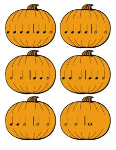 Would work perfectly with the Peter, Peter Pumpkin Eater ABA activity I do in the lower grades!