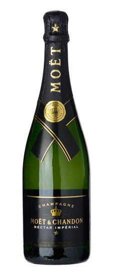"Moët & Chandon ""Nectar Impérial"" Demi-Sec Champagne (Previously $50.00)"