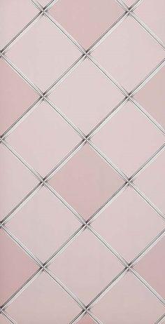 Osborne And Little, Mansfield Park, Trellis Wallpaper, Window Frames, Palm, Colours, Diamond, House, Collection