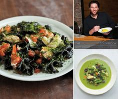 Recipes From The Scarpetta Cookbook By Chef Scott Conant | House & Home | Photo by Brent Herrig