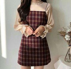 Korean Girl Fashion, Korean Fashion Trends, Ulzzang Fashion, Asian Fashion, Korea Fashion, Hijab Fashion, Korean Fashion Summer Street Styles, Ulzzang Style, Korean Fashion Winter