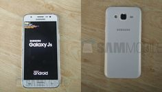 Samsung Galaxy J5 appears in a bevy of leaked photos - GSMArena.com news
