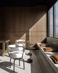 PDG Melbourne Head Office by Studio Tate | http://www.yellowtrace.com.au/studio-tate-pdg-melbourne-head-office/