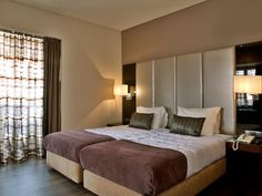 Booking.com: Hotel Luxe By Turim Hoteis - Lissabon, Portugal