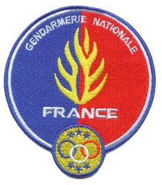 1000 images about emblems crafts passions are my dear for Gendarmerie interieur gouv