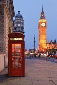 Londyn okiem weekendowego turysty