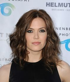 Catching up with Mandy Moore|Lainey Gossip Entertainment Update