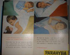Revista Seleções Antiga Anos 50 Fotos, Propagandas Vintage - R$ 35,00 no MercadoLivre