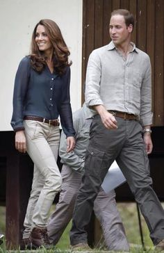 Very cool!! Like to much this outfit! Hiking shoes / Timberland / to fall are excellent option Kate Middleton
