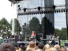 Beautiful Ending-BarlowGirl (Live)