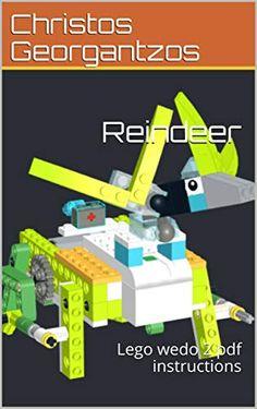 18 Wedo 2 0 Instructions Ideas Lego Wedo Instruction Lego