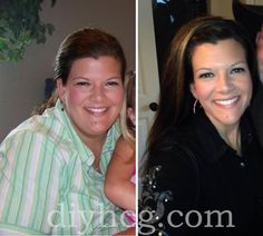 Lost 106 pounds with diy hcg! That's amazing... good job! I'm looking into this now! www.diyhcg.com