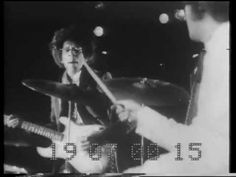 Jimi Hendrix - Hey Joe, Drop In, 1967 - YouTube