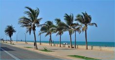 awesome Top 5 Beaches in Pondicherry