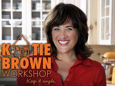 Katie Brown Workshop!