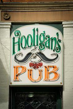 Hooligan's Pub | Flickr - Photo Sharing!