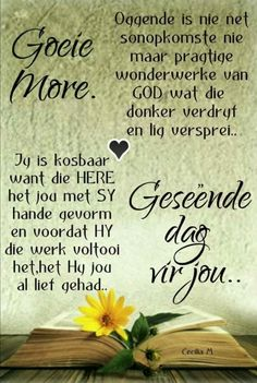 Good Morning Messages, Good Morning Greetings, Good Morning Wishes, Good Morning Quotes, Good Morning Rainy Day, Lekker Dag, Evening Greetings, Afrikaanse Quotes, Angel Prayers