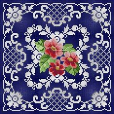 APEX ART is a place for share the some of arts and crafts such as cross stitch , embroidery,diamond painting , designs and patterns of them and a lot of othe. Biscornu Cross Stitch, Cross Stitch Rose, Cross Stitch Flowers, Cross Stitch Embroidery, Embroidery Patterns, Hand Embroidery, Cross Stitch Patterns, Cross Stitch Cushion, Vintage Cross Stitches