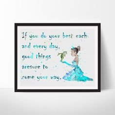 Princess Tiana Quote 2