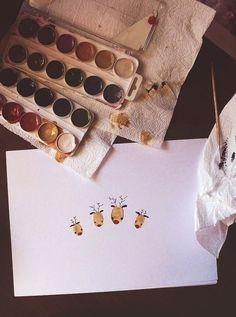 Des petits animaux drôles et pleins de couleurs pour faire rire les enfants !