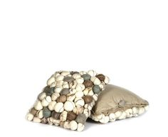 Pebble Cushions