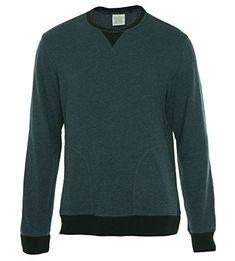 Calvin Klein Men's Long Sleeve Pocket Shirt [L] [Blue Bla... http://www.amazon.com/dp/B00X2DV71S/ref=cm_sw_r_pi_dp_Zt.fxb0GMG2QG