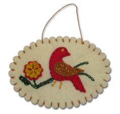 Lumenaris | Products | Wool Felt | Ornaments
