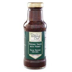 Teriyaki Sauce with Honey - The Pampered Chef®