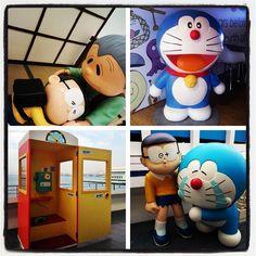 More Doraemons! #hongkong #travel - @kimgeck- #webstagram