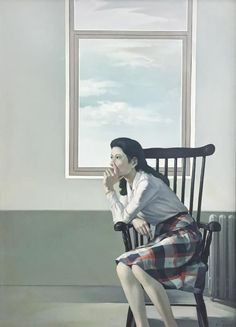 Arario Gallery Cheonan presents the first posthumous show of the Korean figurative painter Sookwang Sohn (b. 1943-2002).