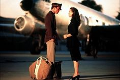 Pearl Harbor - Publicity still of Kate Beckinsale & Josh Hartnett. The image measures 3508 * 2361 pixels and was added on 15 August Kate Beckinsale, Josh Hartnett, Clint Eastwood, Pearl Harbor Film, Movie Photo, Movie Tv, Movie Scene, Movie Songs, Movie Quotes