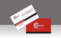 In card visit nhanh tại Hà nội