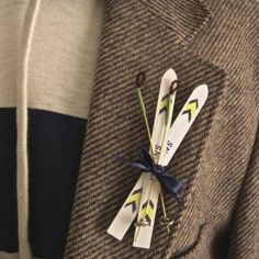 Sailors, Skiers, and Super Heroes – Boutonnieres Galore! » Alexan Events | Denver Wedding Planners, Colorado Wedding and Event Planning