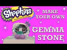 Shopkins Season 3 Opening Video 12 Pack Mystery Surprise Toy Unboxing Shopping Blind Bags - YouTube