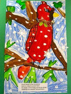 Pamela Holderman -art for kids